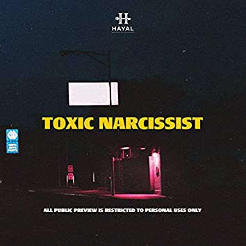 Toxic Narcissist Soul Rnb