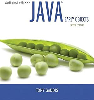 java early objects