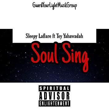 Soul Sing (feat. Tey Yahawadah)