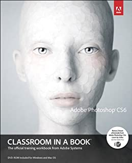 Adobe Photoshop CS6 Classroom in a Book: Adobe Photoshop CS6 Classr_p1