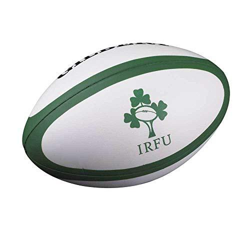 Irlanda Rugby bola de la tensión