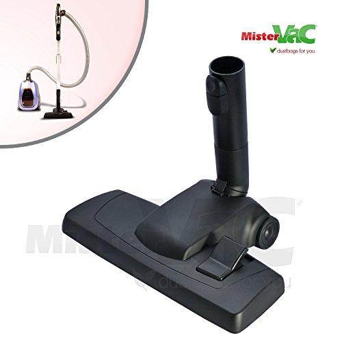 Bodendüse Einrastdüse geeignet Bosch Runn n ProSilence BGS41434