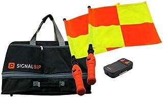 SignalBip - Kit de banderas electrónicas recargables