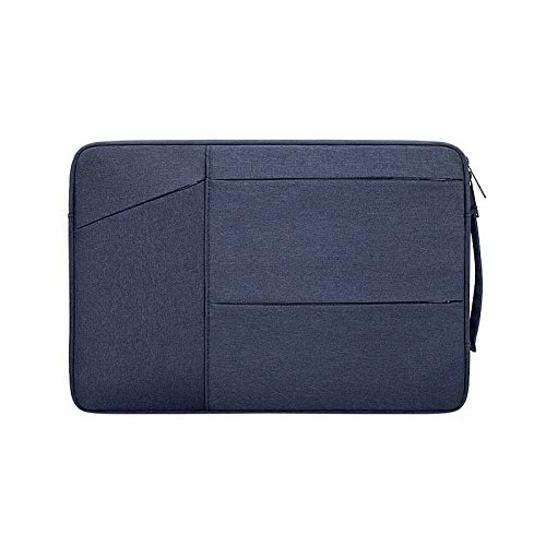Bolen Suitable for Huawei Matepad Pro 10.8 Inch Custer/Painted Tri-Folding Bracket Protective Cover, With Automatic Wake-Up and Sleep Functions. (Matepad Pro 10.8 Inches)-Dark Blue