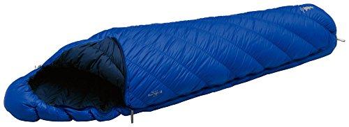 モンベル(mont-bell) 寝袋 ダウンハガー650 #5 ブルーリッジ [リミット温度6度] L/ZIP BLRI 1121258