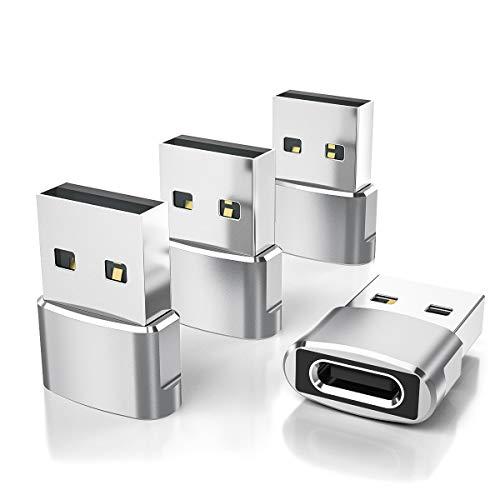 Basesailor -  USB C Buchse auf USB