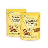 Best Ginger Candies - Prince of Peace Original Ginger Chews, 4 oz Review