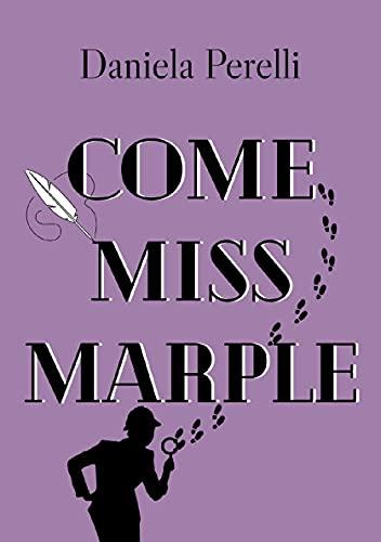 Come Miss Marple