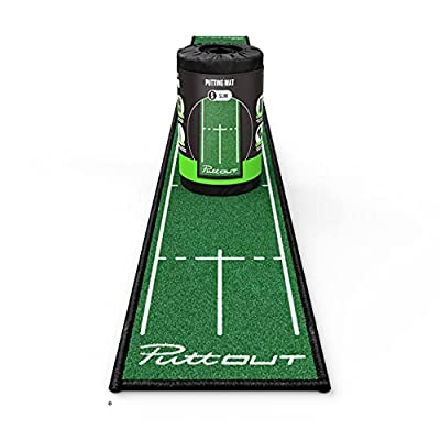 PuttOut Slim Golf Putting