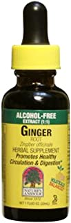 Nature's Answer Ginger Root, 1 Ounce (Pack of 12)