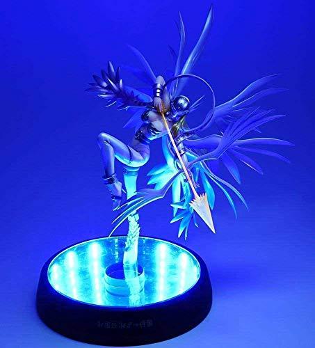 Unbekannt Digimon G.E.M. PVC Statue Angewomon Holy Arrow Ver. Deluxe 27 cm Megahouse