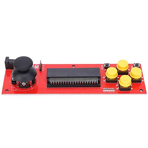 Gamepad Joystick, Dual Channel Analogausgang Joystick Board Musik Gamepad Gamepad Erweiterungsboard