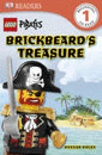 comprar barato [(Lego Pirates Brickbeard's Treasure)] [By (author) Hannah Dolan] published on on on (February, 2011)  nueva marca