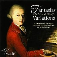 Fantasias & Variations