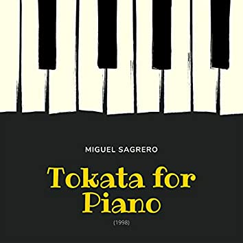 Tokata for Piano