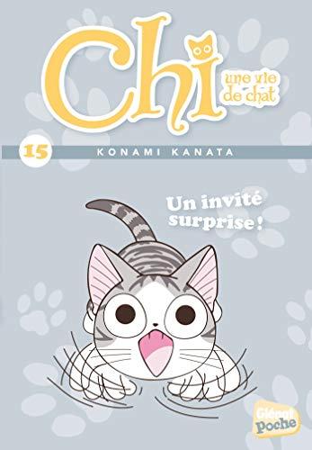 Chi - Poche - Tome 15: Un invité surprise ! PDF Books