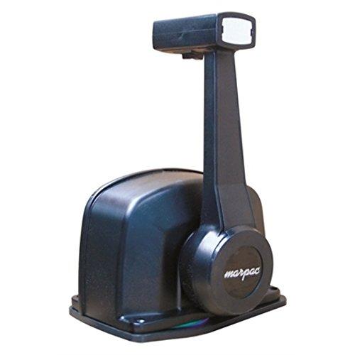 Marpac Remote Control Box Shifter Top Mount Trim Switch Universal for Johnson Evinrude,Yamaha, Suzuki, Force, Honda, Nissan, Mercury, Tohatsu314302-111-1