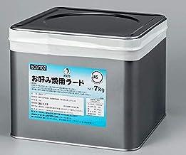 オタフク お好み焼き用ラード 7kg缶