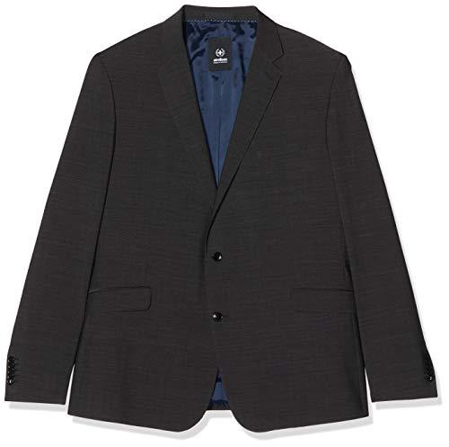 Strellson Premium Allen Blazer, Grigio (Grau 019), 94 Uomo
