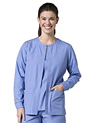 Dental Assistant Uniform Jacket Wisconsin