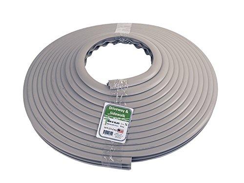 "Trim-A-Slab Expansion Joint Repair Material - 3/4"" x 25 linear feet (7.6m)"