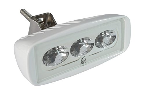 Lumitec 101292 CapreraLT LED Cockpit Flood Deck Light with Bracket Mount review