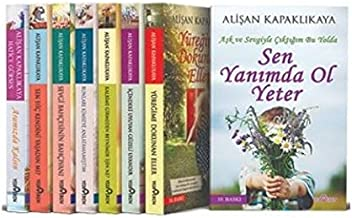 amazon com alisan kapaklikaya books