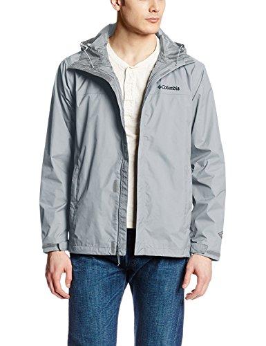 Columbia Men's Watertight II Packable Rain Jacket…