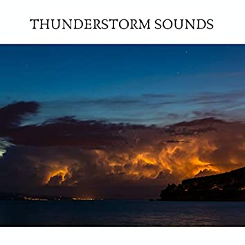 Thunderstorm Sounds