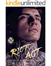 Riot Act (Crooked Sinners)