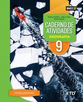 Panoramas - Caderno Atividades Geografia - 9º Ano - Aluno