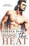 Raise the Heat: A Forbidden Office Romance (Beastly Bosses)