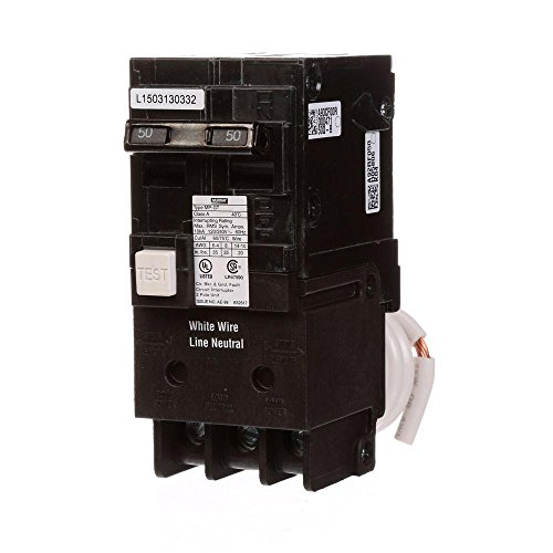Murray 2-Pole Ground-Fault Circuit-Interrupter