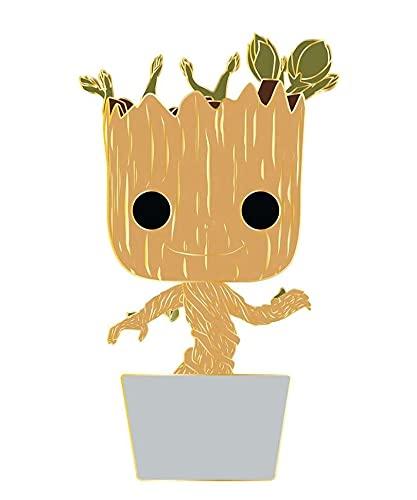 Popsplanet Funko Pop! Pin – Marvel – Groot #09