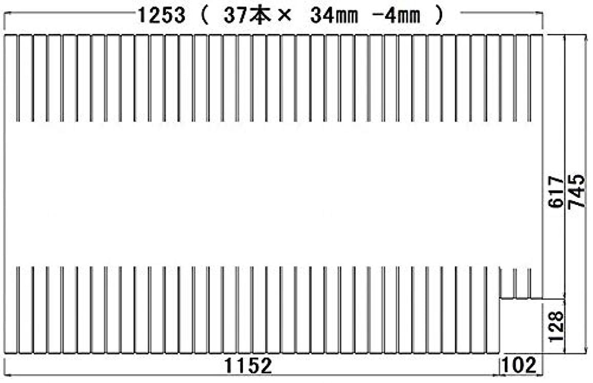 ボイド完璧なアクチュエータパナソニック Panasonic【RSW75MN1K1XRC】巻きふた?サーモデッキ用(1316)R勝手用 パーツショップ