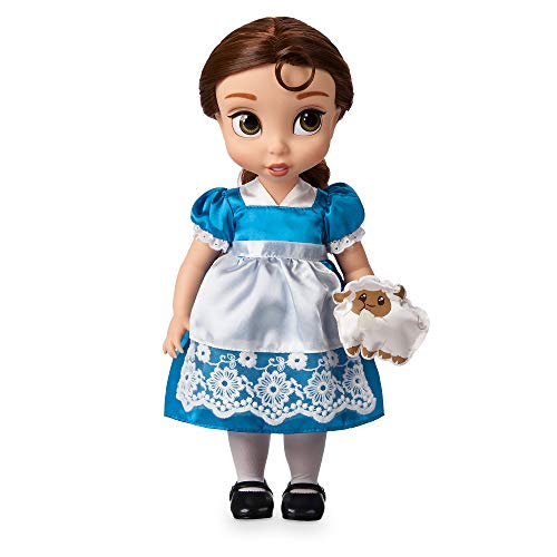 Disney Animators' Collection Belle Doll - Beauty and The Beast - 16 Inch