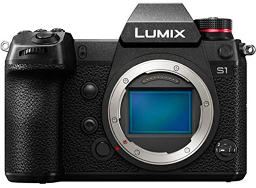Panasonic Lumix DC-S1 Digitalkamera 25.28 Megapixel