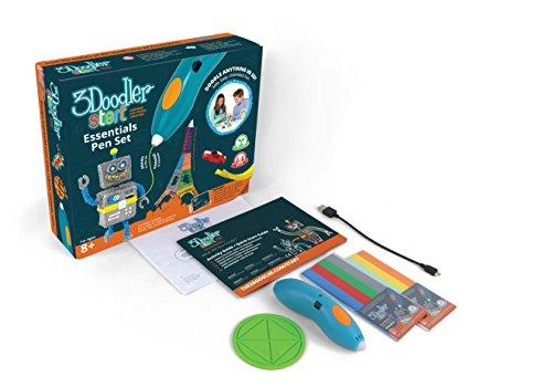 Lápiz 3DOODLER START