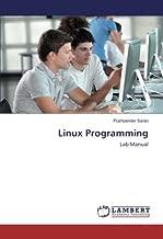 Linux Programming: Lab Manual