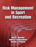 Risk Management in Sport and Rec...
