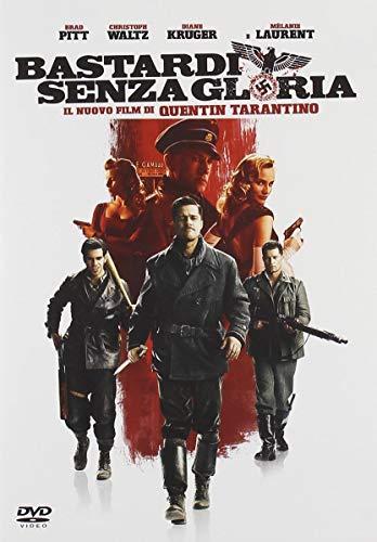 Bastardi senza gloria [Italia] [DVD]