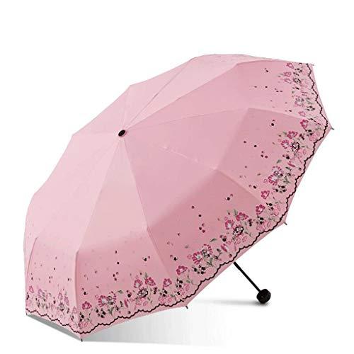LYMUP Ombrello dell'ombrello dell'ombrello dell'ombrello dell'ombrello dell'ombrello dell'ombrello UV dell'ombrello degli Uomini e delle Donne