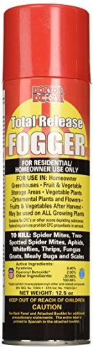 Doktor Doom DDTRF12.5OZ 704410 fogger, 12.5 oz, Brown/A