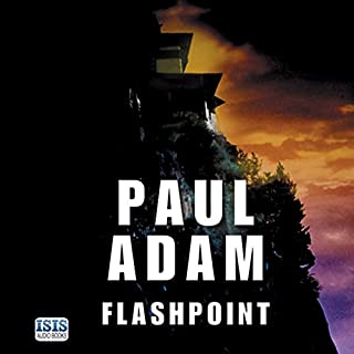 Flash Point cover art