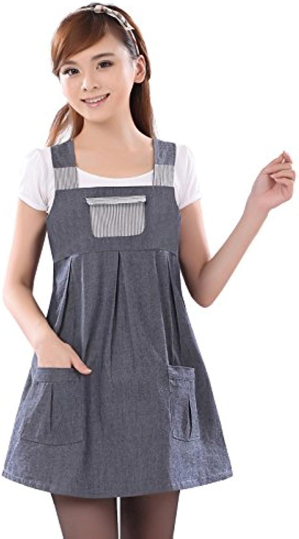 DMMSS AntiRadiation Maternity Dress Metal Fiber Fabrics