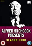 Alfred Hitchcock Presents - Season Four (4 disc box set) [DVD] [Reino Unido]