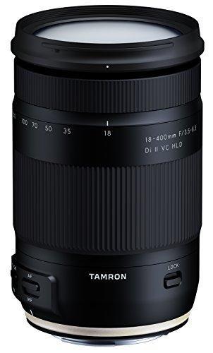 TAMRON Ultra-Tele-Megazoom Bild
