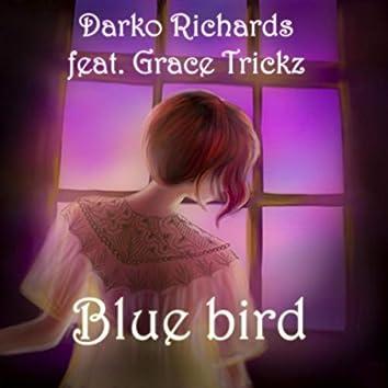 Blue Bird (feat. Grace Trickz)