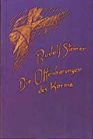 Steiner, R: Offenbarungen des Karma