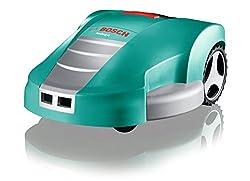Bosch Rasenroboter
